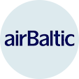 maman cargo, airbaltic, courier companies